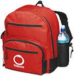 Level One Polyester Backpacks